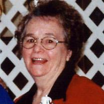Lois Maxine Caldwell