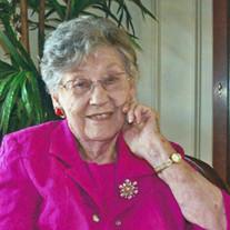Lillie  Johnson