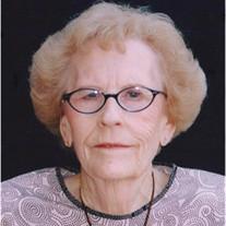 Wilma Frances Lovelady