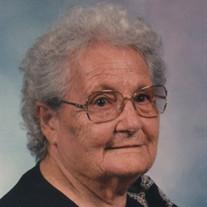 Mary Ellen Shuffield