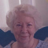 Martha Delores Dowd