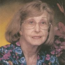 Shirley Evelyn Pavatt