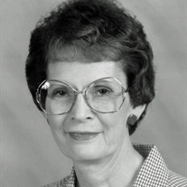 Hazel Morgan McPherson