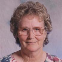 Thelma Leona Johnson
