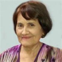 Julia Hernandez Jimenez