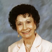 Dorothy Jane Babish