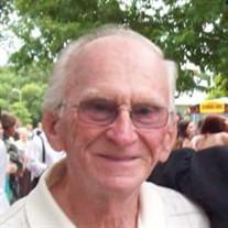 Mr. John Lane