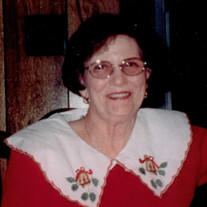 Faye Ballard McDaniel