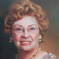 Marilyn Jean Turner