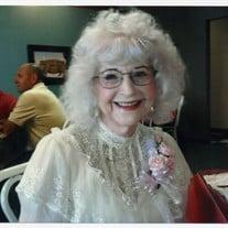Marilyn Ruth Uselton Edmondson