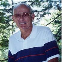 """William L. """"Bill"""" Parker"""