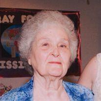 Mrs. Loree Cody