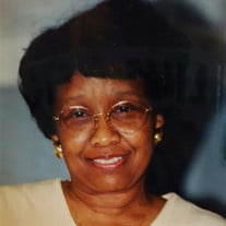 Margaret Hunter Wade
