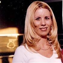 Miss Shanon Nicole Otten