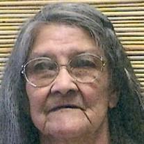 Margaret Mae Isadore