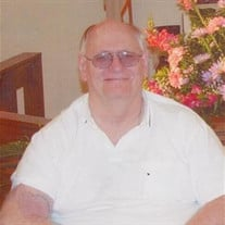Barry Keith Graese