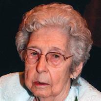 Josephine Smith
