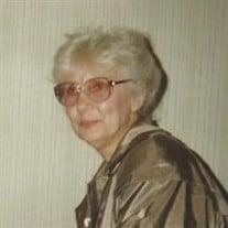 Judith Ann VanVlack