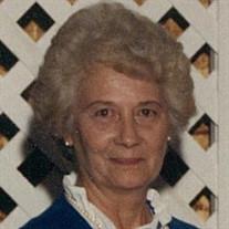 Bernice Benoit