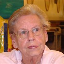 Blanche McFadden Martin