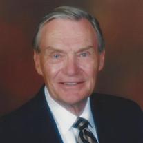 Harry A. Hall