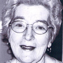 Mrs. June Robertson Postell