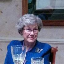 Anne Burns Hillenbrand