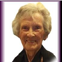 Mildred  M McDonald