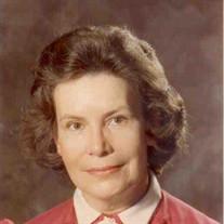Helen Scheible Streit