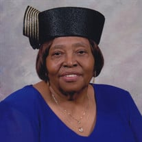 Mary Lee Williams