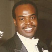 Marcus  A. Ewing