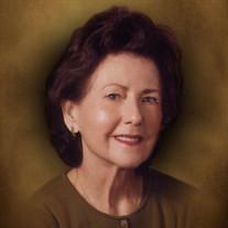 Marie Hazel Prevost