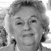 Dorothy Elizabeth Landry