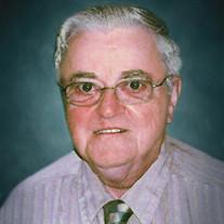 Mr. Marion Lee Davis
