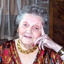 Bessie Marie McGuire