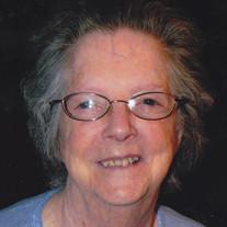 Frances B. Craigo