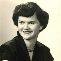 Bonita Jean Johnson