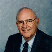 """James """"Jim"""" Dabney  Womack Sr."""