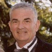 """George """"Allen"""" Gundry"""