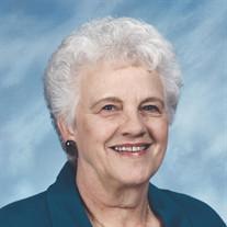 Davney Ann Pasch