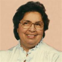 Josephine A Martinez