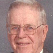 Earl E. Saville