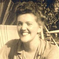 Charlotte Jean Reed