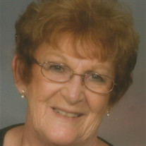 Janet Moe