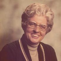 Clair L. Hiles