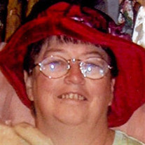 Norma Jane Cahill