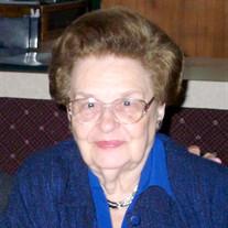 Helen Andes Conologue CRNA