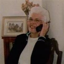 Olive Frances Heaton