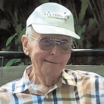 Richard M. North