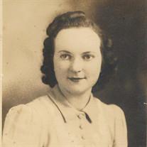 Vivian Evelyn Smith